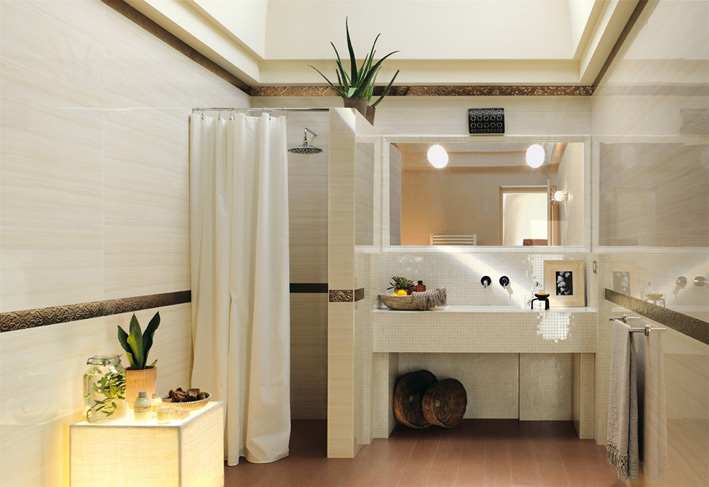 Sophisticated-bathroom-scheme