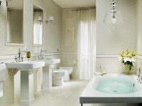 Traditional-white-tiled-bathroom-design