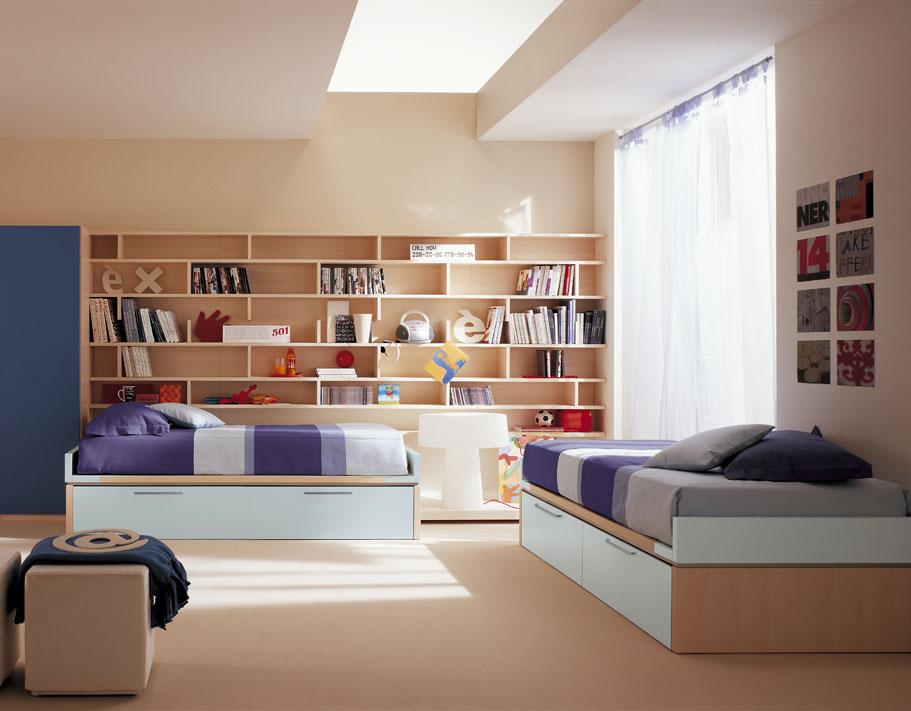 childrens-double-bedroom