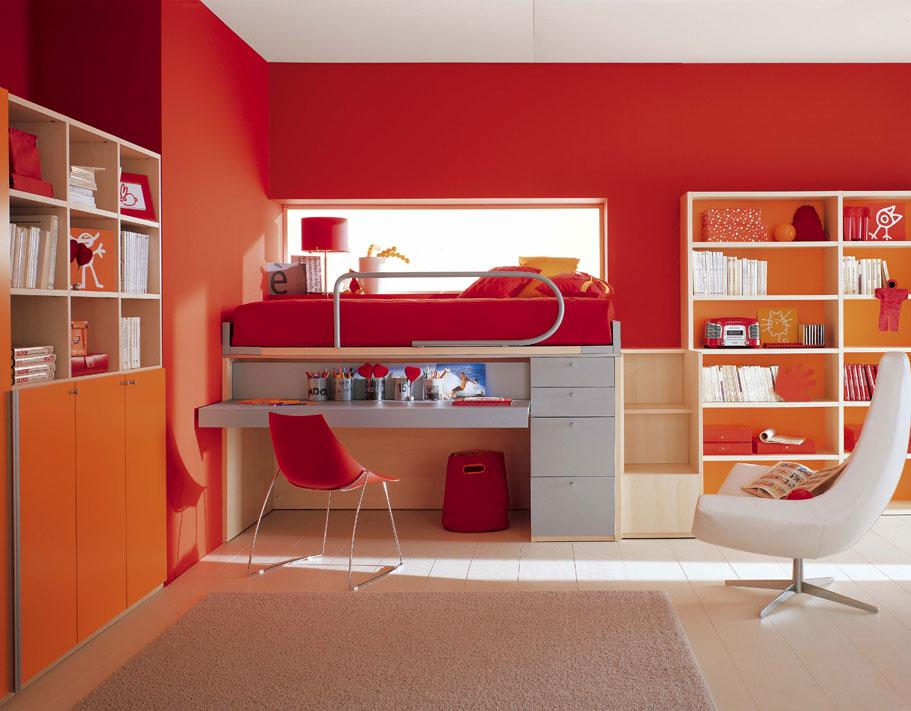 childrens-study-room