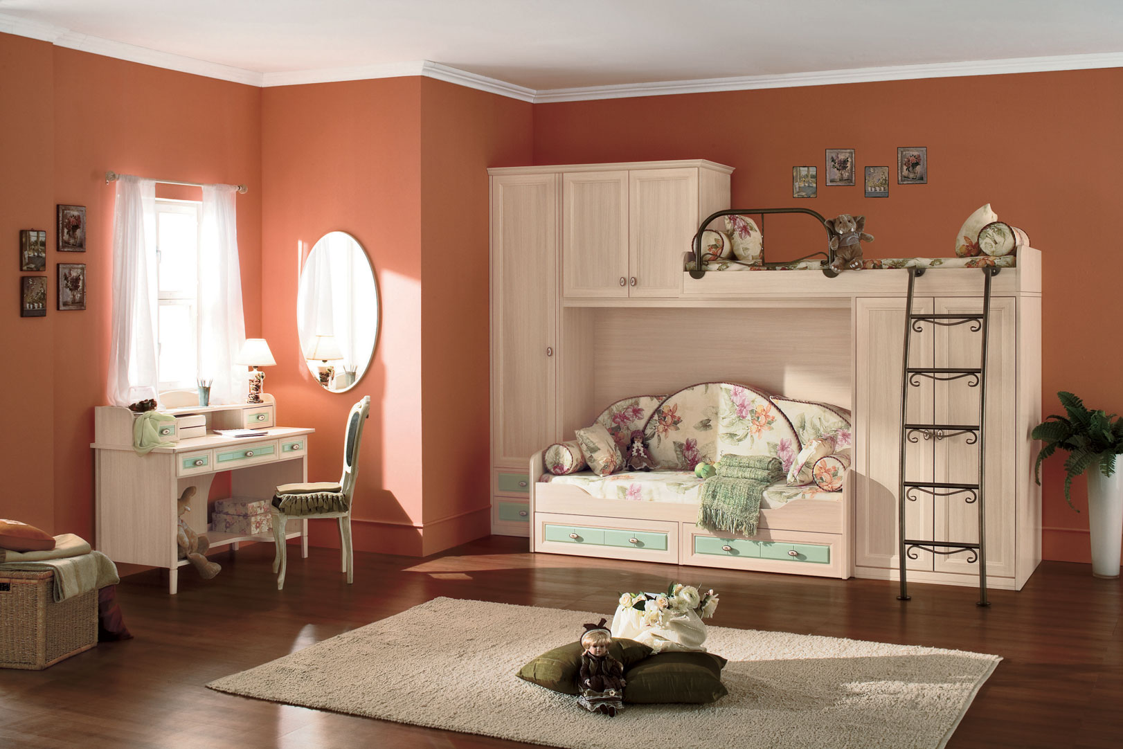 classic-kids-bunk-bed