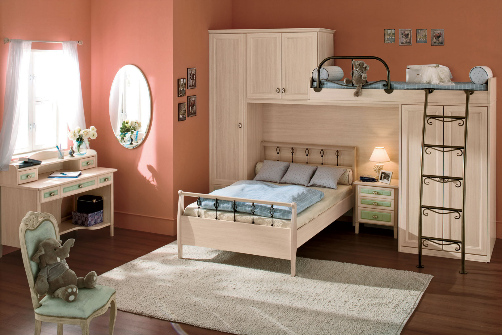 classic-kids-room