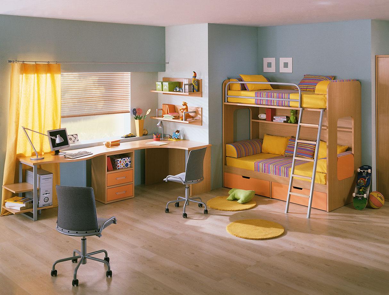 kids-study-room