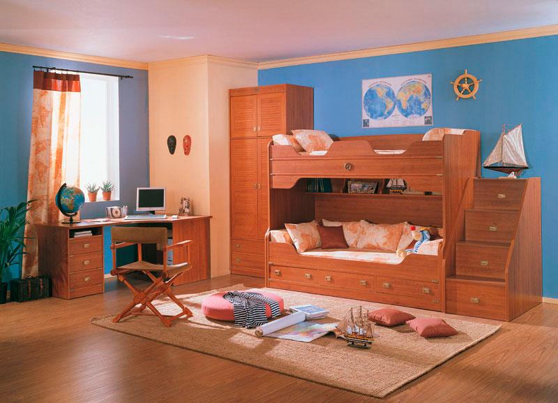 traditional-kids-study-room