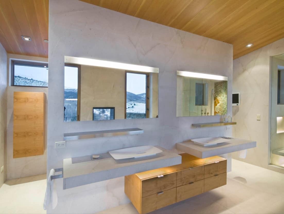 5 Ways to Improve Your Bathroom