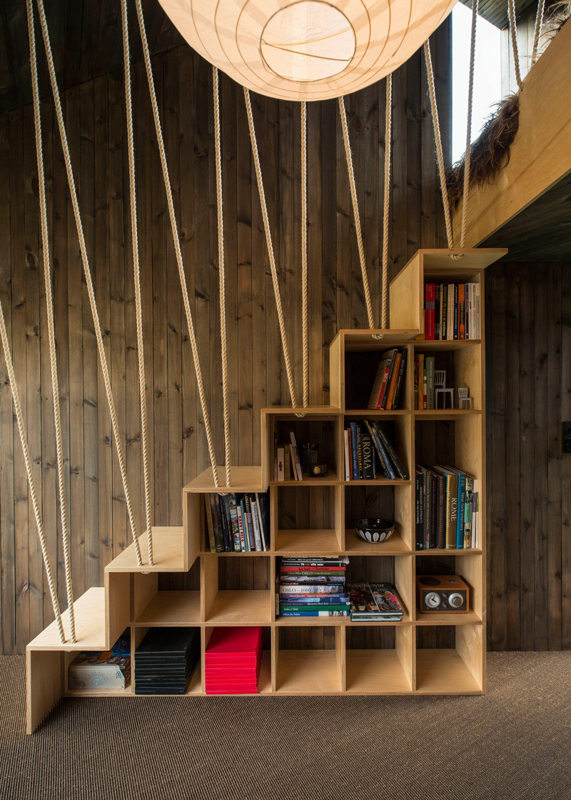 bamboo-and-wood-understairs-shoe-storage-unit