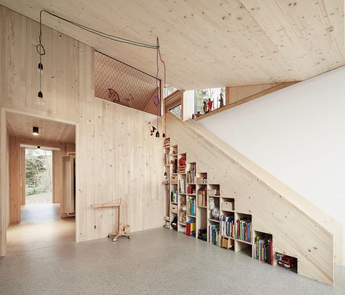 minimalist-stairway-storage-white