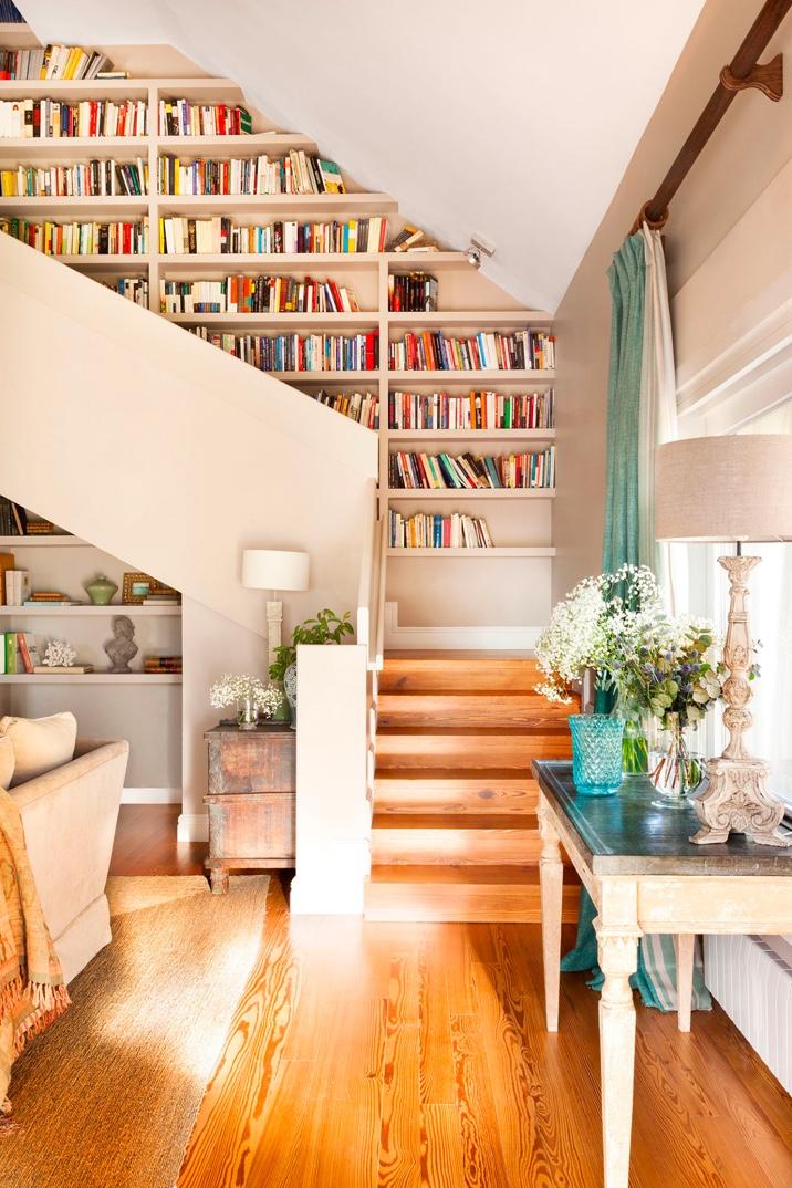 wall-of-books-stairway-storage