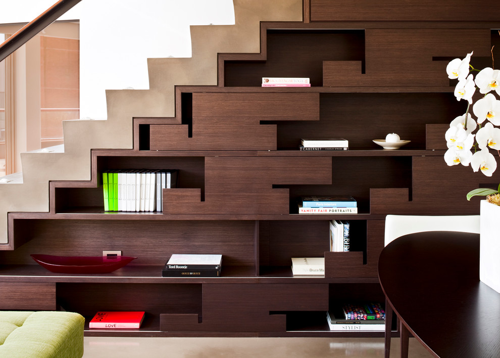 wooden-duo-tone-ideas-for-stairs