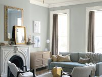 10 Small-Space Living Room Decorating Ideas Interior throughout Paint Colors For Small Living Rooms