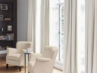 12 Best Curtains For Windows 2020 | The Strategist | New with Living Room Curtains And Drapes