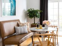 15 Small Dining Room Ideas To Make The Most Of Your Space pertaining to Beautiful Gallery Living And Dining Room Ideas