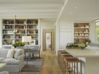 17 Open Concept Kitchen-Living Room Design Ideas in 8+ Amazing Inspiration Ideas For Open Kitchen Living Room Design