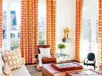 20 Best Living Room Curtain Ideas – Living Room Window for Curtain Styles For Living Rooms