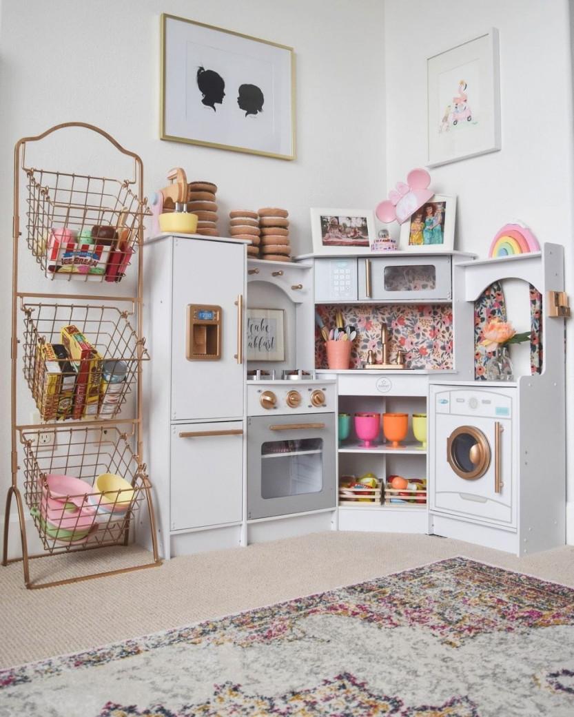 32 Genius Toy Storage Ideas For Your Kid'S Room - Diy Kids inside Toy Storage Ideas Living Room
