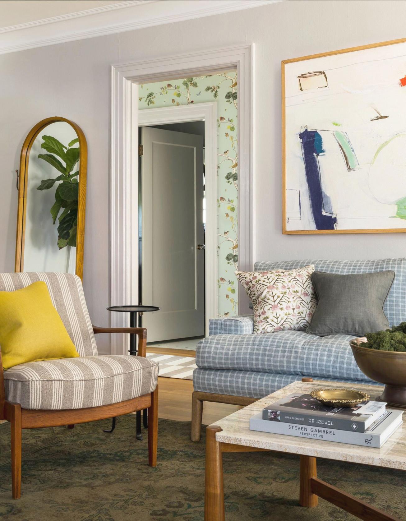 35 Best Living Room Color Ideas – Top Paint Colors For intended for Wall Paint Colors For Living Room