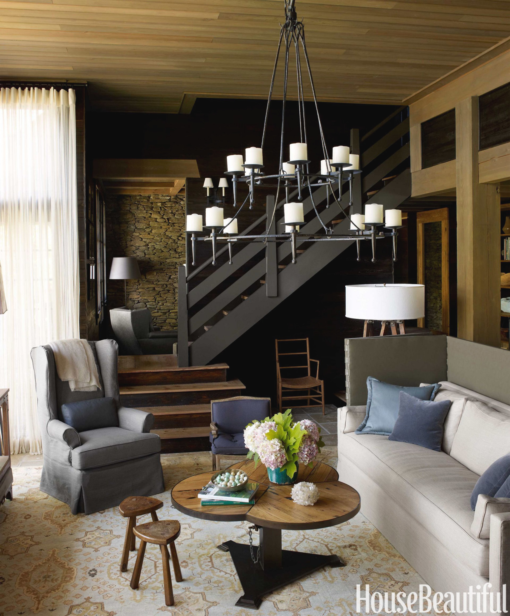 35 Best Living Room Color Ideas – Top Paint Colors For with regard to Awesome Inspiration For Wall Paint Colors For Living Room