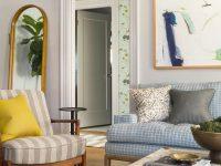35 Best Living Room Color Ideas – Top Paint Colors For with regard to Paint Colors For Small Living Rooms
