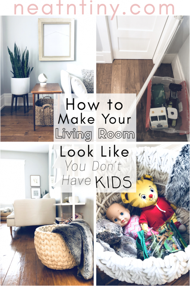 5 Clever Toy Storage Ideas For Your Living Room intended for 8+ Amazing Inspiration Ideas For Toy Storage Ideas Living Room