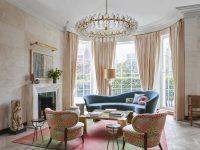 55 Best Living Room Curtain Ideas – Elegant Window Treatments regarding Fancy Curtains For Living Room