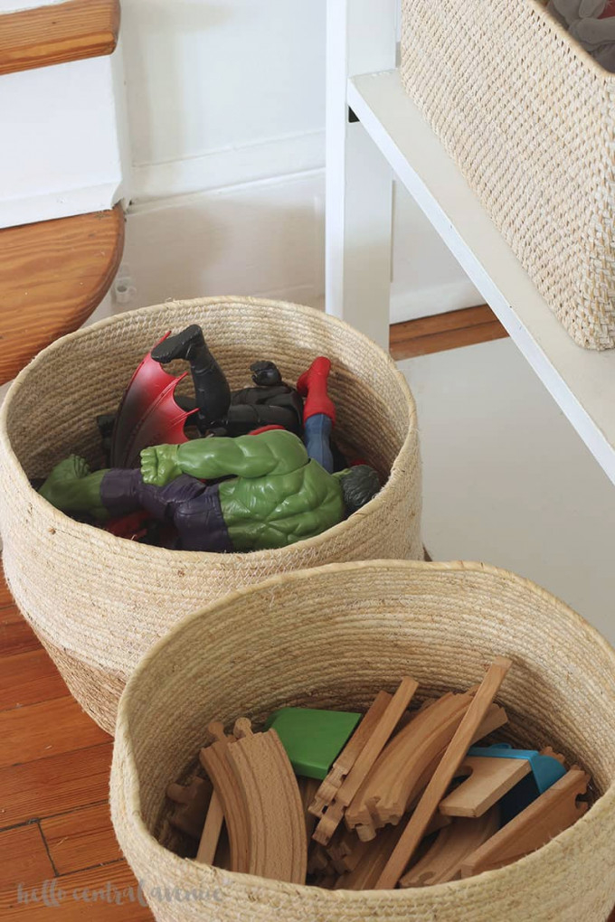6 Amazing Ideas For Living Room Toy Storage - Hello Central with Toy Storage Ideas Living Room