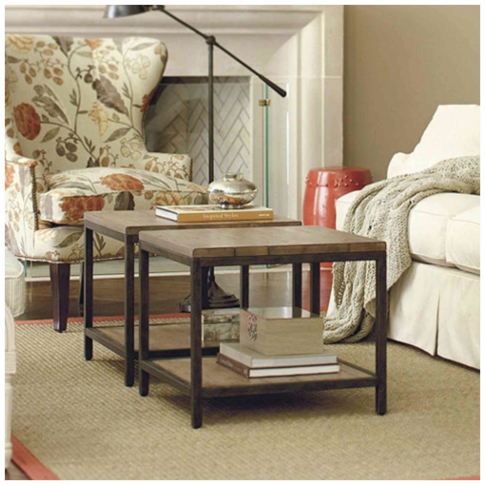 7 Coffee Table Alternatives For Small Living Rooms inside 9+ Awesome Inspiration For Small End Tables Living Room