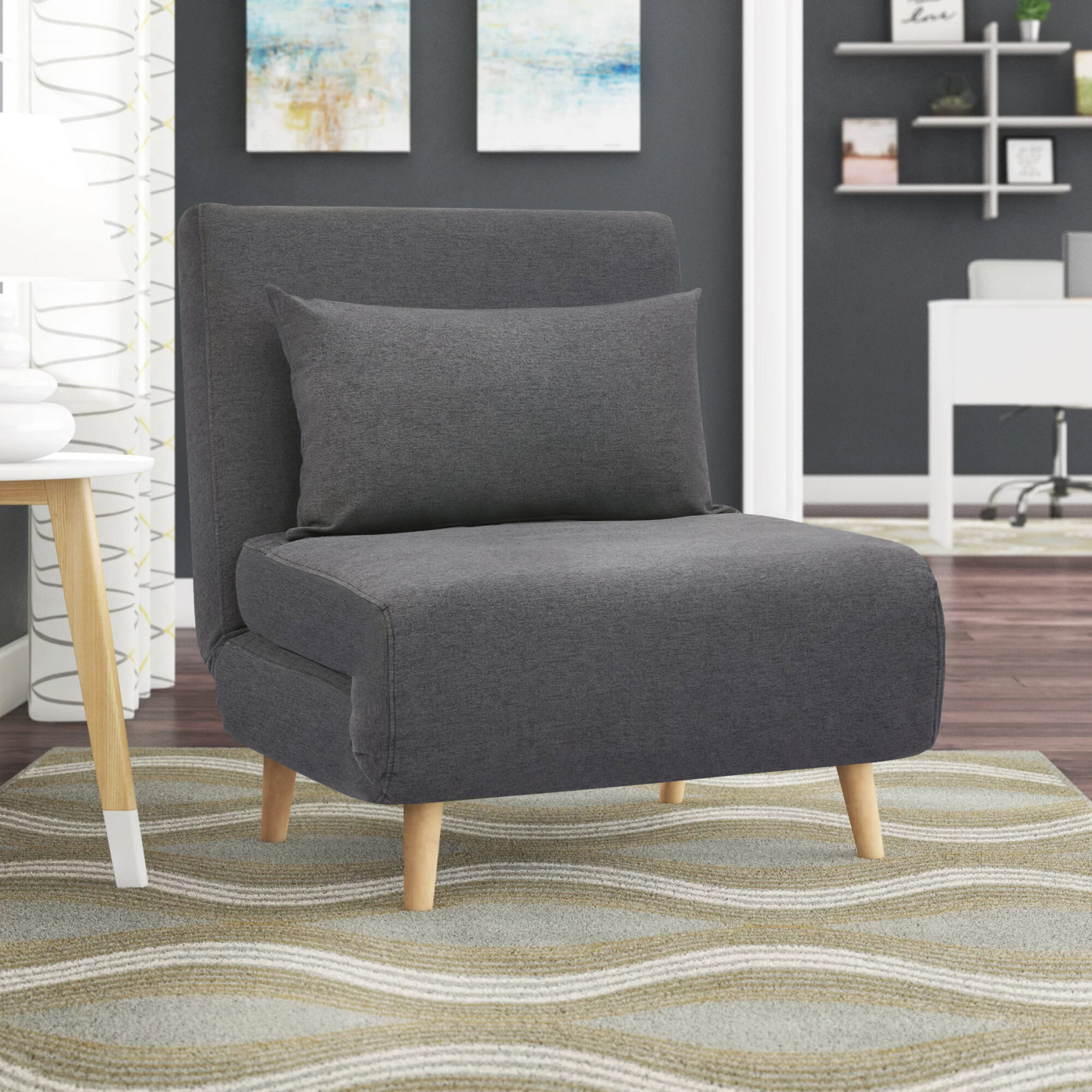 Accent Chairs | Up To 60% Off Through 01/19 | Wayfair with regard to 15 Beautiful Ideas Sitting Chairs For Living Room