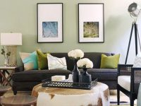 Ask Jennifer Adams: Is A Sofa Or A Sectional Better For A in Sectional For Small Living Room