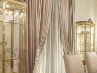 Beautiful, Elegant Formal Living Room Drapery | Curtains inside 13+ Unique Ideas For Fancy Curtains For Living Room