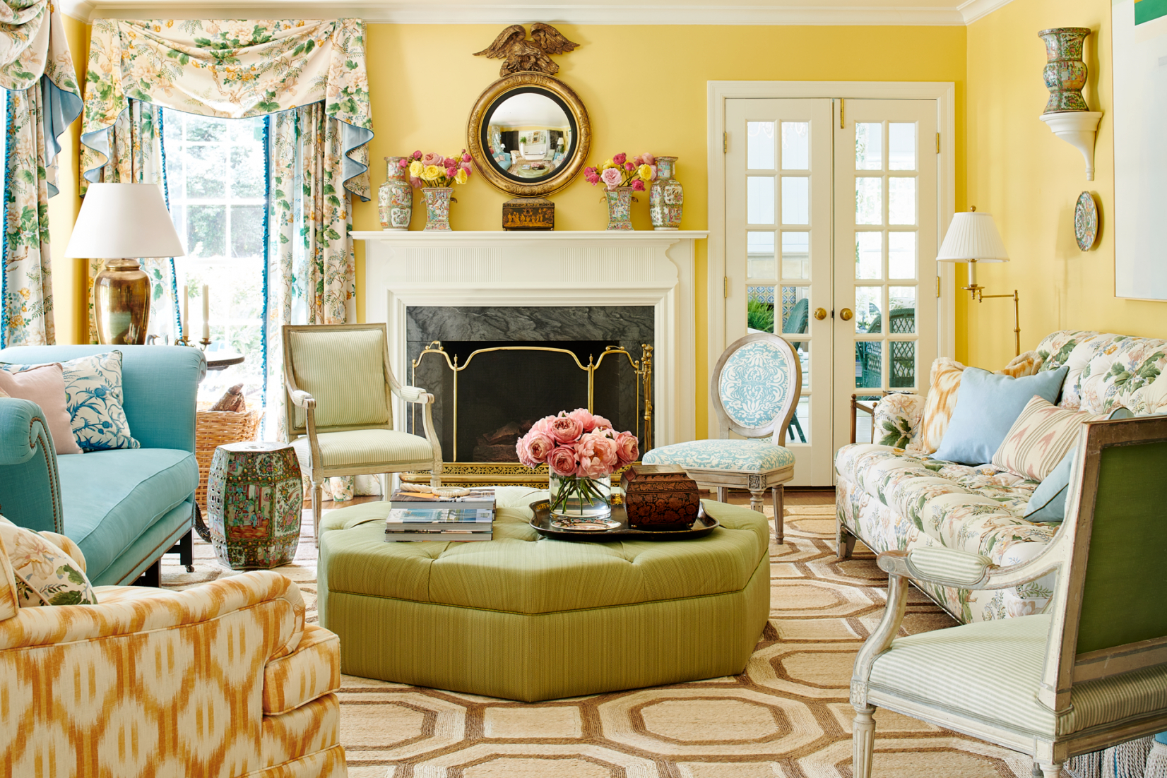 Best 30 Living Room Paint Colors - Beautiful Wall Color Ideas regarding Awesome Inspiration For Wall Paint Colors For Living Room