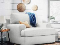 Best And Most Comfortable Lounge Chairs | Popsugar Home pertaining to 15 Beautiful Ideas Sitting Chairs For Living Room