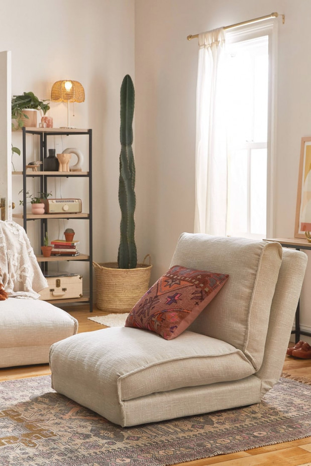 Best And Most Comfortable Lounge Chairs | Popsugar Home throughout Sitting Chairs For Living Room