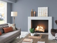 Calming Living Room Ideas And Inspirational Paint Colors | Behr in Awesome Inspiration For Wall Paint Colors For Living Room