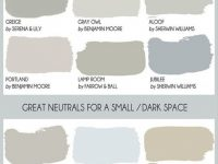 Cozy Neutral Living Room Ideas – Earthy Gray Living Rooms To for Paint Colors For Small Living Rooms