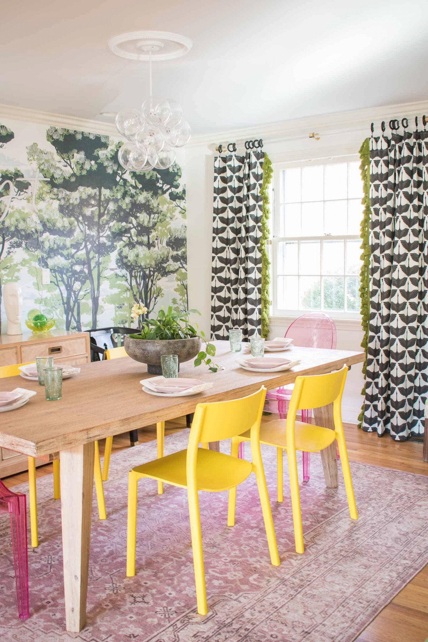 Designing A Living Room Dining Room Combo - At Charlotte'S House with regard to Living And Dining Room Ideas