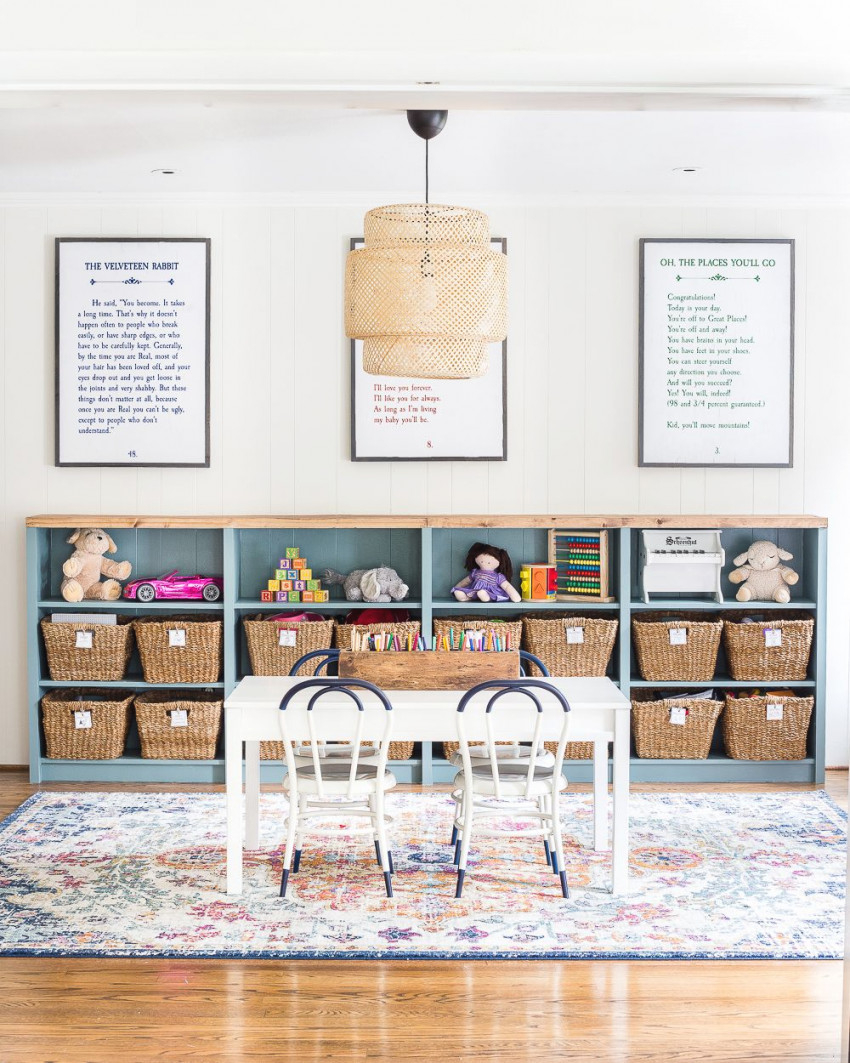Easy Toy Storage Ideas And Tips - Best Toy Organizers And Bins inside 8+ Amazing Inspiration Ideas For Toy Storage Ideas Living Room