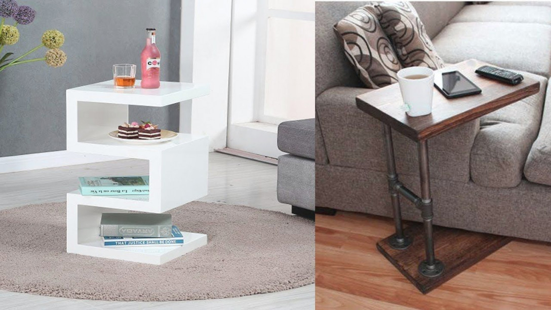 Enchanting Side Table Ideas For Living Room , New Side Table within 9+ Awesome Inspiration For Small End Tables Living Room
