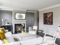 Gray Gold Living Room Ideas & Photos | Houzz with 10+ Ideas Grey And Gold Living Room