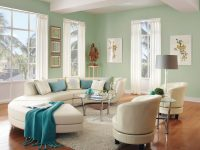 Green Living Room Ideas And Inspirational Paint Colors | Behr inside 15 Ideas Gallery For Paint Colors For Small Living Rooms
