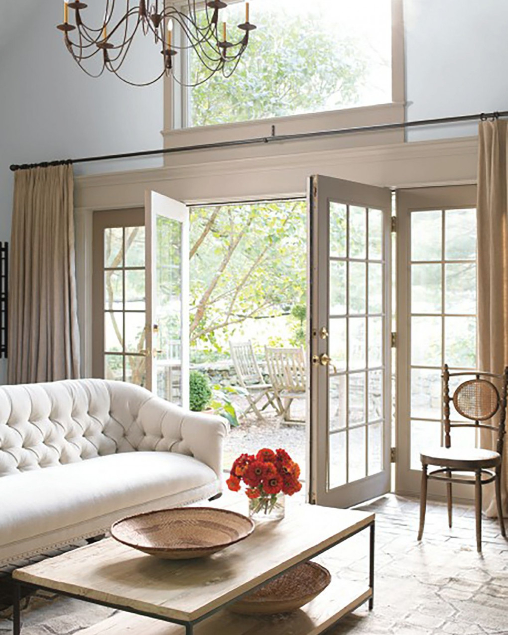Living Room Color Ideas & Inspiration | Benjamin Moore regarding Wall Paint Colors For Living Room