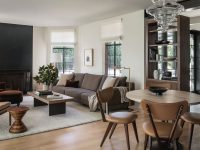 Living Room-Dining Room Combos in 15 Ideas Gallery For Living Room Dining Room Combination