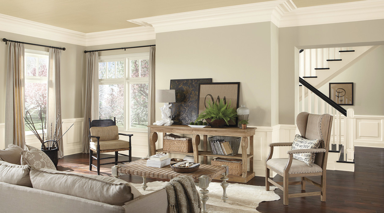 Living Room Paint Color Ideas | Inspiration Gallery for Awesome Inspiration For Wall Paint Colors For Living Room