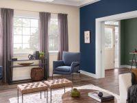Living Room Paint Color Ideas | Inspiration Gallery for Paint Colors For Small Living Rooms