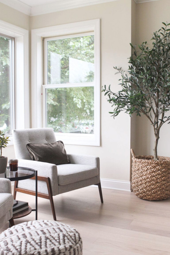 Living Room Seating – Adding Cozy Chairs | The Diy Playbook in Sitting Chairs For Living Room