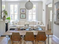 Management Chair: Living-Dining Room Hybrid Layout Ideas regarding Beautiful Gallery Living And Dining Room Ideas