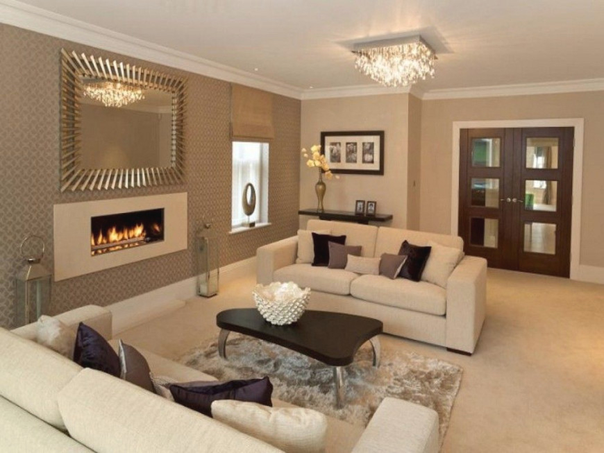Modern Living Room Wall Colors 2015 | Beige Living Rooms throughout Awesome Inspiration For Wall Paint Colors For Living Room