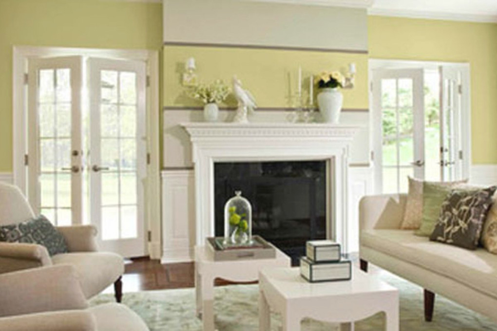 No-Fail Paint Colors For Small Spaces – This Old House inside 15 Ideas Gallery For Paint Colors For Small Living Rooms