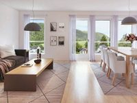 Open Concept Ideas – Living Dining Room Combinations regarding Living And Dining Room Ideas