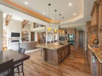 Open Kitchen And Living Room Design Ideas intended for 8+ Amazing Inspiration Ideas For Open Kitchen Living Room Design