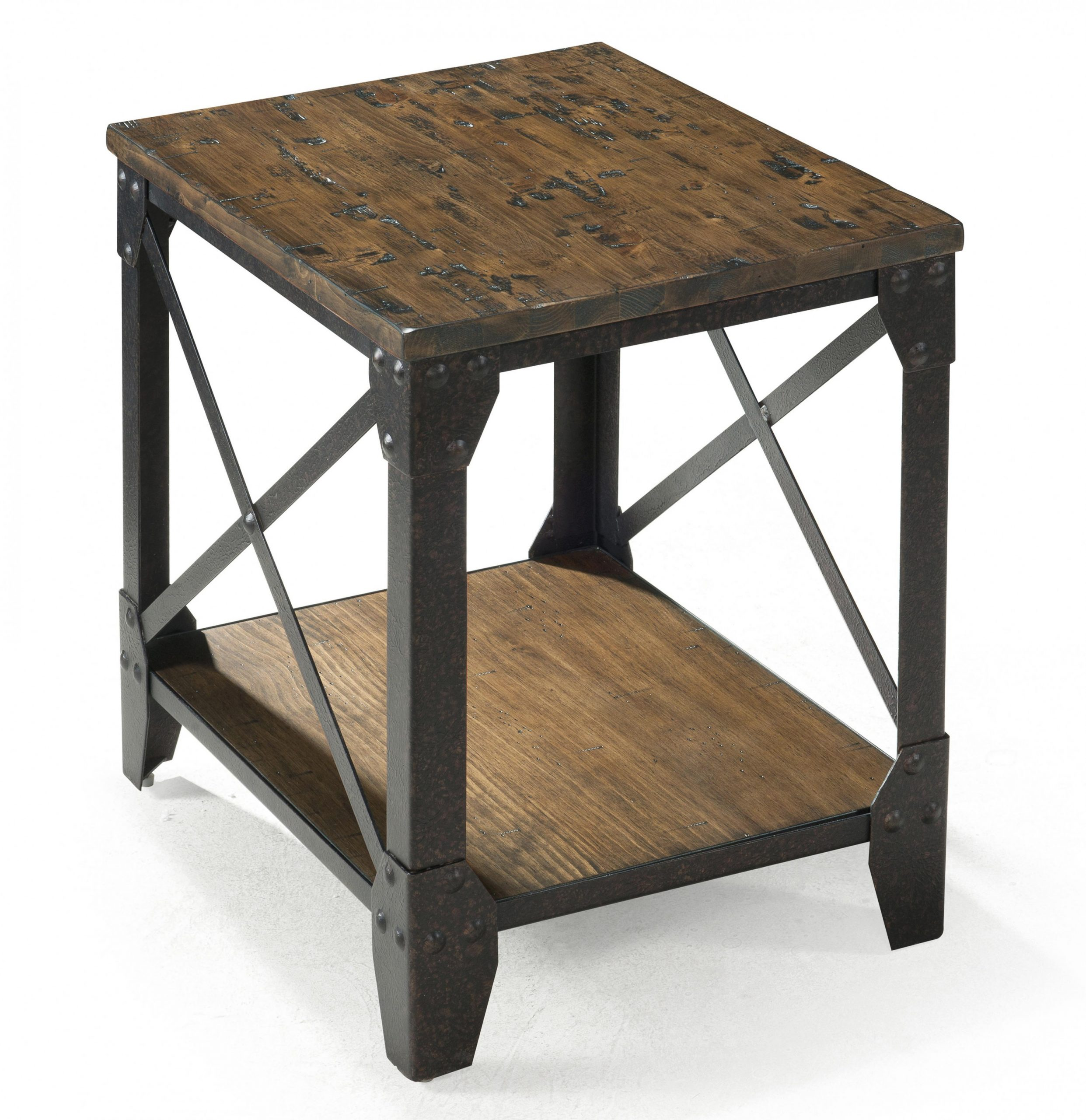 Pinebrook Rectangular Smaller End Table inside 9+ Awesome Inspiration For Small End Tables Living Room